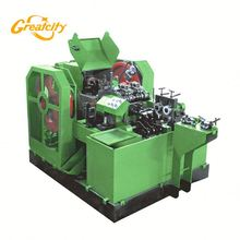 Full Automatic Hollow Rivet Cold Heading Machine factory price