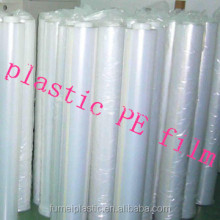 Printable Plastic Cast PE Film on roll