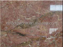cheap Rouge DE Roy marble, marble for floor tile