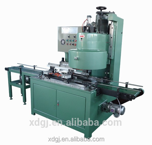 full automatic produce tin can sealing making seamer machine