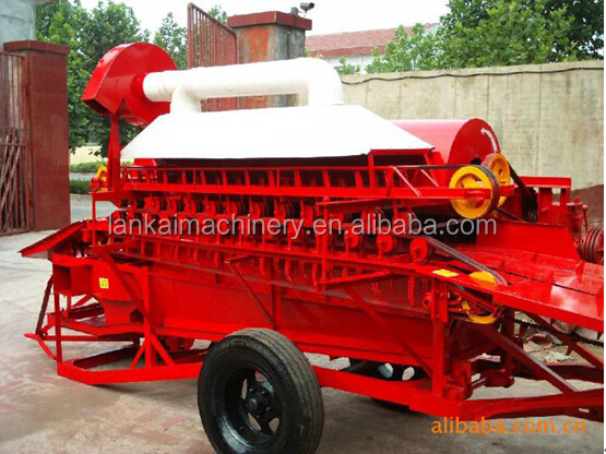 good quality rice threshing paddy threshing paddy thresher