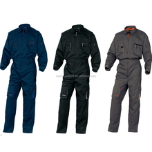 safety overall workwear uniform industrial cheap one piece work uniform
