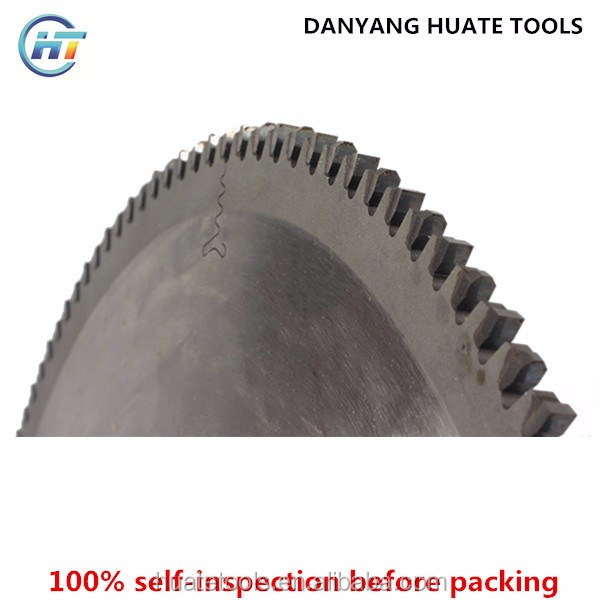 manufacturer stainless steel cutting cheap power tools 115mm T.C.T circular saw blade