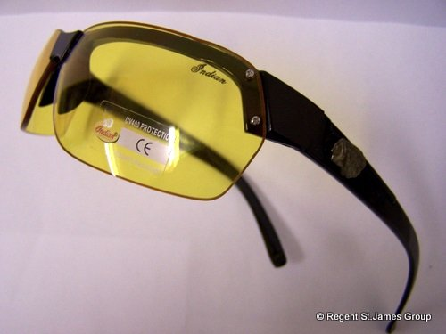 Indian Motorcycle Sunglasses