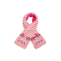 2015 NEW DESIGN 3D PRINTING KNITTED SCARVES FOR BABY