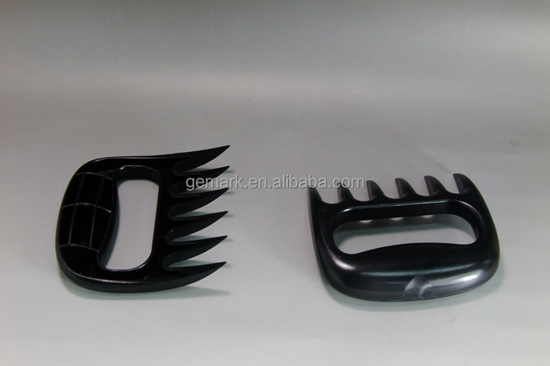 High Quality Durable Plastic Meat Shredder Claws set of 2