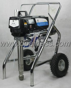DP-6335i Electric Airless Paint Sprayer , Putty Spraying equipment