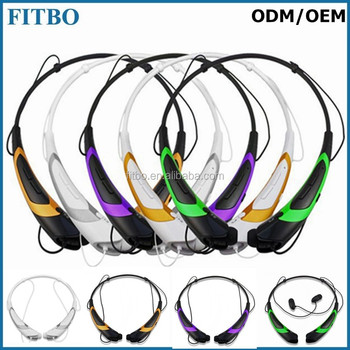 New Sports Wireless stereo headphone Bluetooth Headset Earphone for HTC Vive