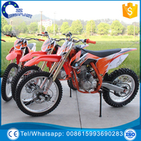 Motorcycle Zongshen 250cc Engine 250cc Dirt Bike Made in China