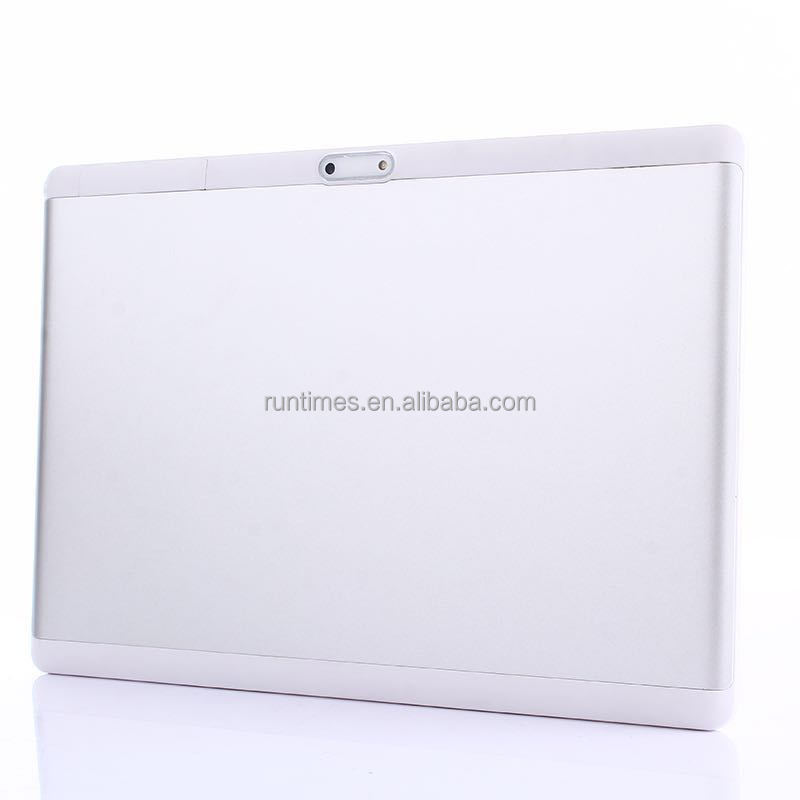 Danish/English/Finnish language 4G Android Tablet PC