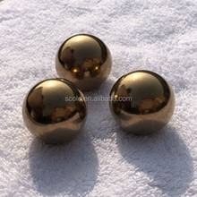 0.5mm to 50.8mm solid copper balls