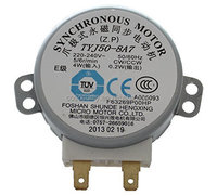 microwave oven turntable Synchronous Motor TYJ50-8A7 TYJ508A7 220/240V 5/6 RPM