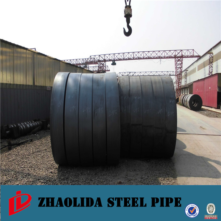 competitive price ! hot rolled steel for gas cylinder hrc/hot rolled steel coils