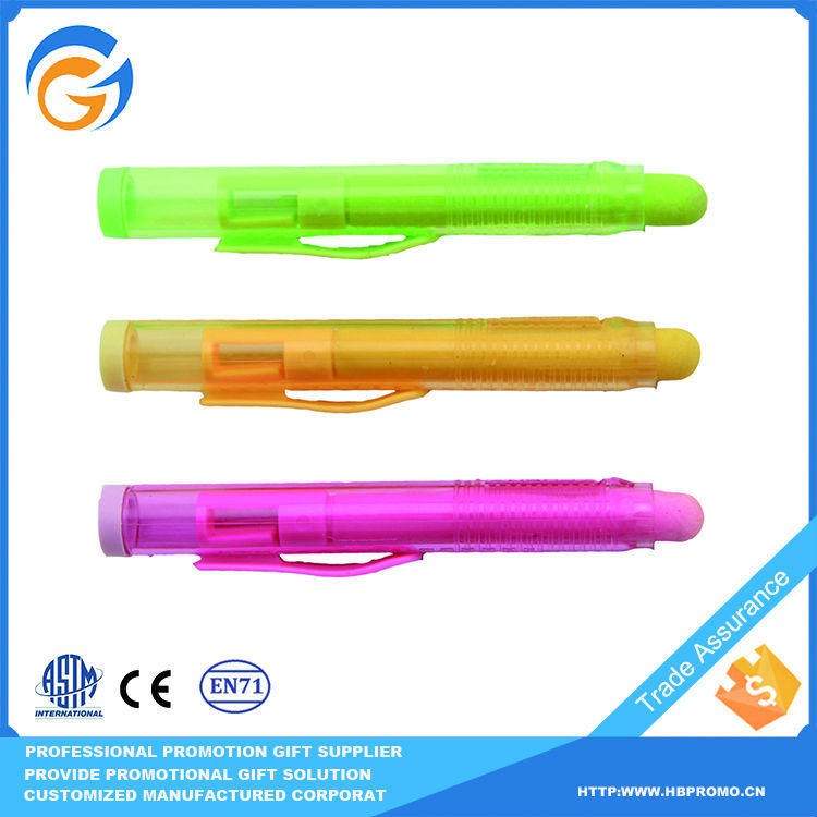 Eraser Pen Ink Dry for Promotion