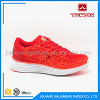 Unique design customized fashion durable men sport sneaker brand
