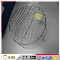 OEM crimped wire mesh for BBQ screen/Barbecue grill/barbecue wire mesh