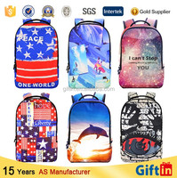 Customized LOGO outdoor dry bag backpack,sequin backpack bag