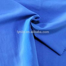 135gsm Cheap Fabric From China Weaving Plain Dyeing Fabric With Peach Finish