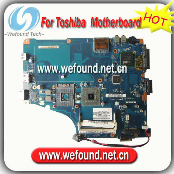 H000038910,100% working Laptop Motherboard for Toshiba L870D L875D Series Mainboard,System Board