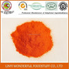 Dehydrated Red Bell Pepper Powder 60-80 Mesh sweet paprika new crop BRC a,HALAL,OU,FSSC22000,HACCP,Organic certificate