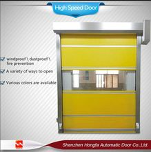 Pvc Fast Rolling Prices Rapid Roll High Speed Roller Shutter Doors