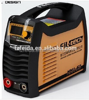 New Design IGBT DC Inverter MMA inverter laser welder used