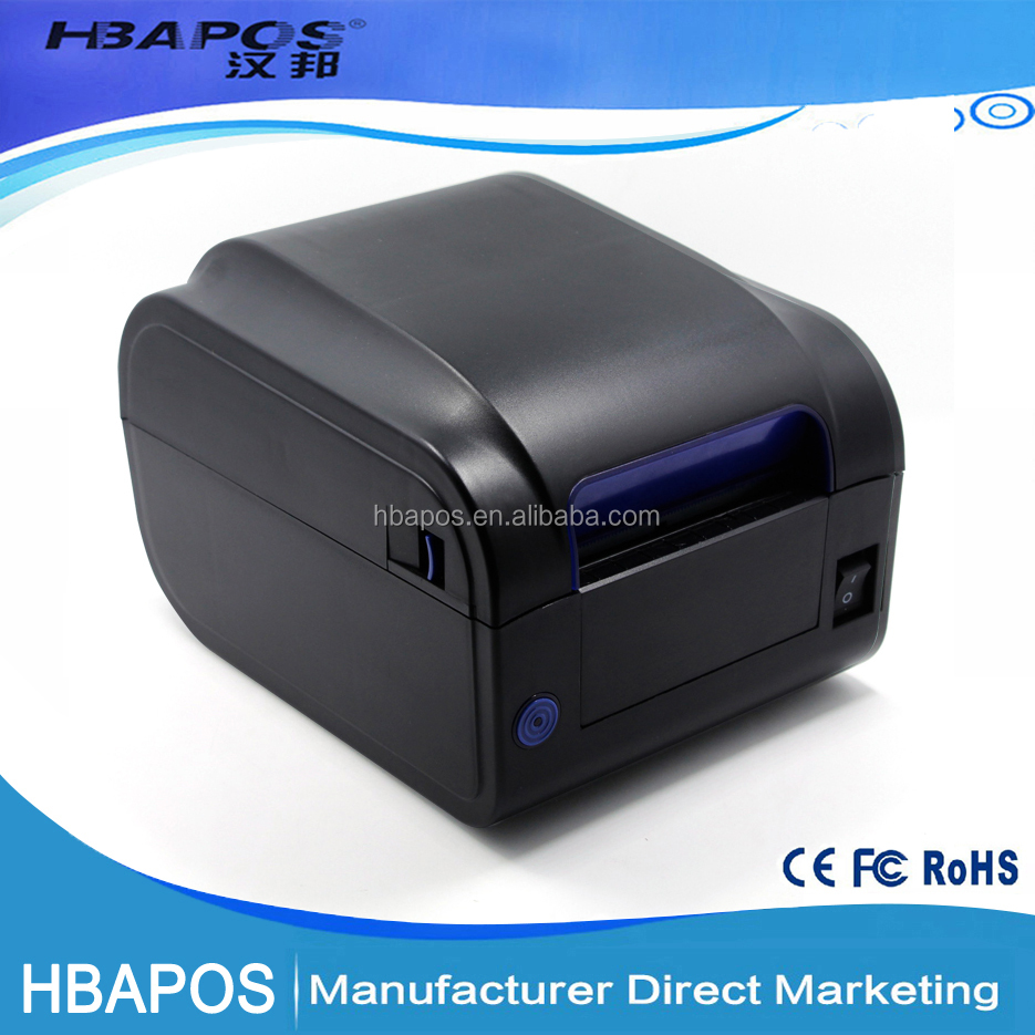 "Support image printing 80mm 3"" thermal printer"