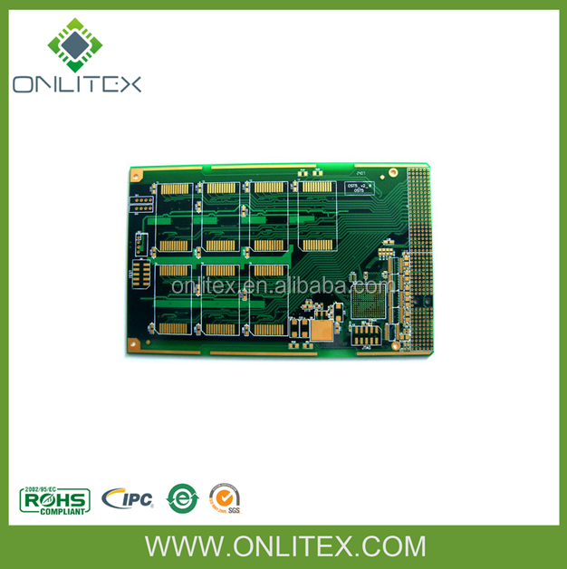 Professional PCB manufacturer for xbox 360 controller pcb boards /unlocked pcb for xbox360 slim