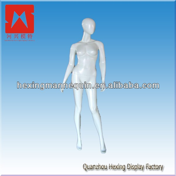 Mannequin professional dress forms