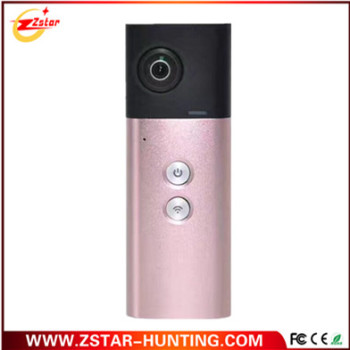 720 China Supplier Camera 360 Degree Video Camera Wireless Video Camera