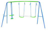 Kids Outdoor Multi Function Play Swing Set