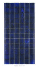 Photovaltaic PV Panel Solar Module peel and stick solar panel from Chinese factory directly under low price per watt