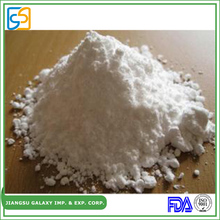 Vanillin crystal powder