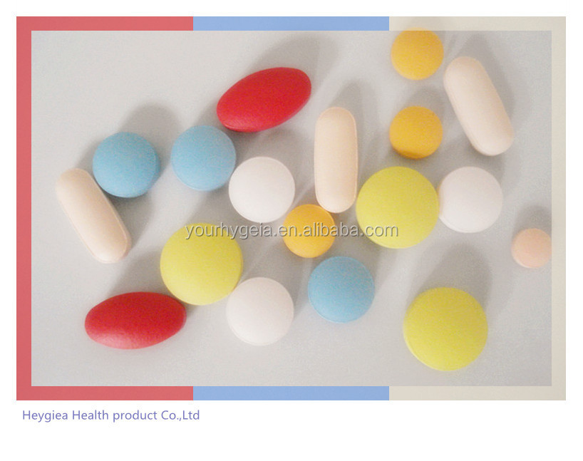 Pharmaceutical Powder Coating for tablet and pill/pellet