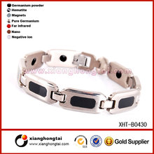 High quality stainless steel bracelet salman khan bracelet