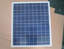 30W 12V Solar panel manufacturer with good price