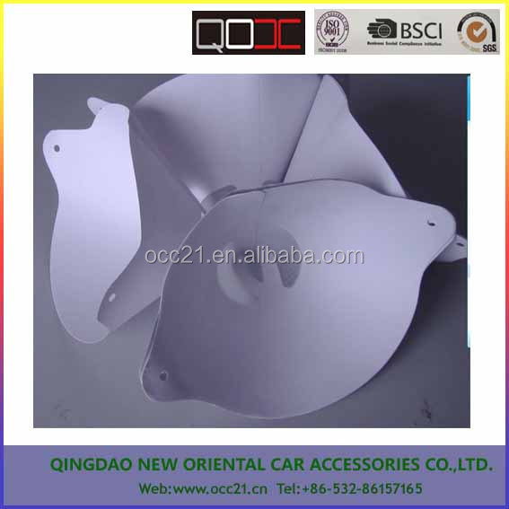disposable nylon mesh and paper auto paint strainer