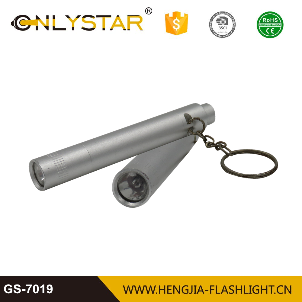 Professional water resistant mini torch