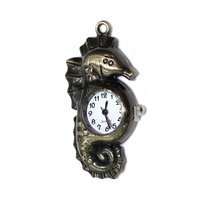 Super quality best sell pig pocket watch