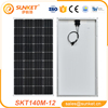 140w solar panel clamp equipment for manufacture mini solar system