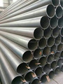 "weld steel pipe all size 1"" to 8"""