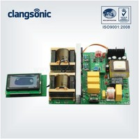 900W Ultrasonic Cleaning Generator Parts Circuit Board