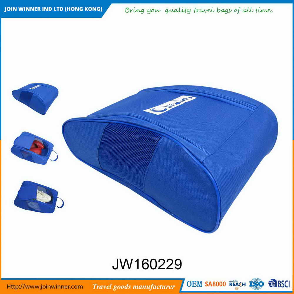 Low Moq High Quality Basketball Shoe Bag Free Sample