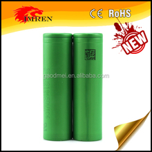 100% original e-cigarette us18650vtc6 3.7V 3000mah 30a vtc6 18650 lithium battery
