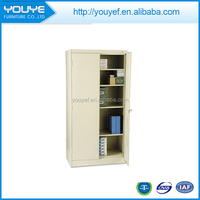 New design narrow storage cabinet with low price