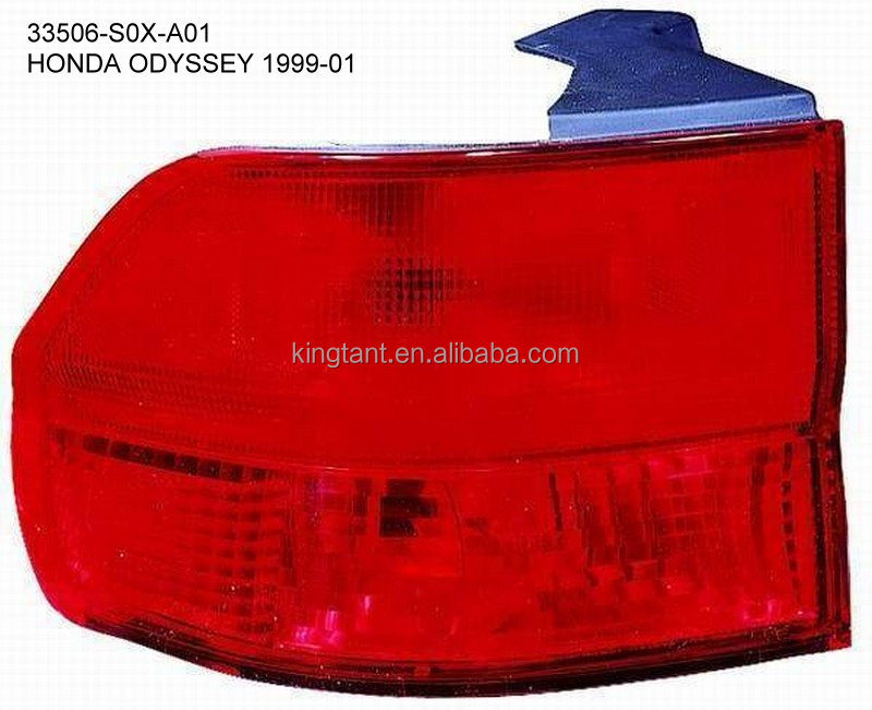 REAR LAMP FOR HONDA ODYSSEY 1999-2001 DEPO BRAND
