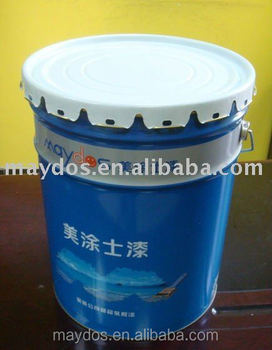 Water based interior Emulsion wall Paint