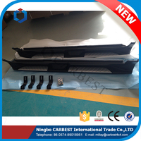 High Quality PP Running Board for Kia Sportage Running Board 2008
