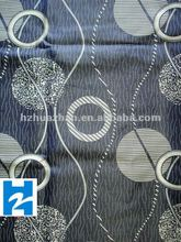 Curtain fabric to The Southeast Asia market 2012 NEW deisgns