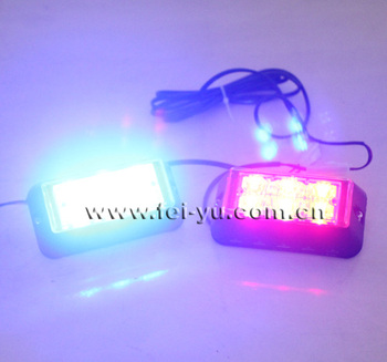 Car Grille Light LTEL33 Interior Lighting/Exterior Lighting
